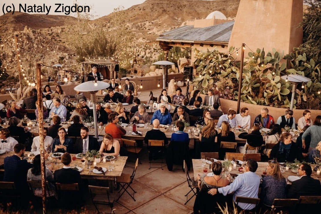 Pioneertown Event Rentals